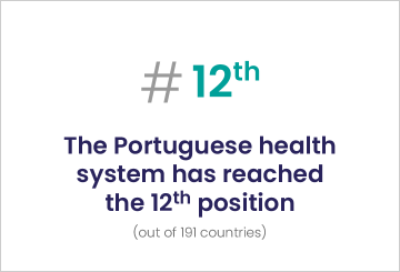 12-portuguese health system