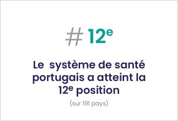 12-portuguese health system