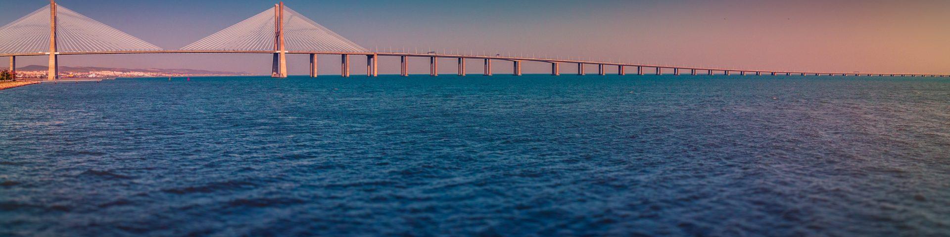 Vasco Gama bridge