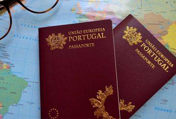 Portugal-passport
