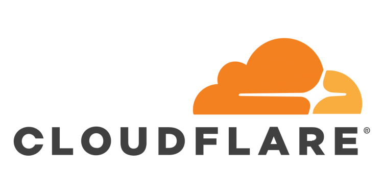 cloudflare company logo