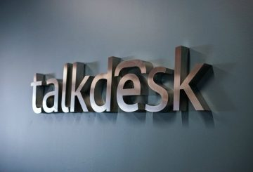 talkdesk raises 143m euros in C Funding