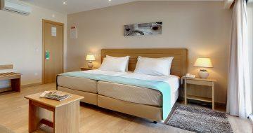 hotel alba suite
