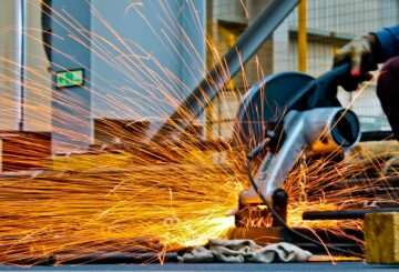 Industrial production - production industrielle
