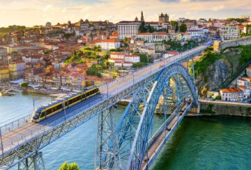Portugal one of the best destinations for Golden Visa