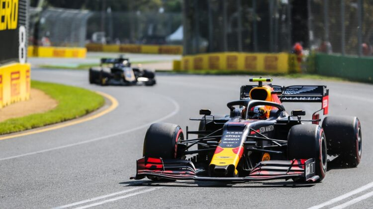 formula 1 returns to Portugal