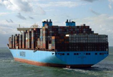 Maersk acquires HUUB